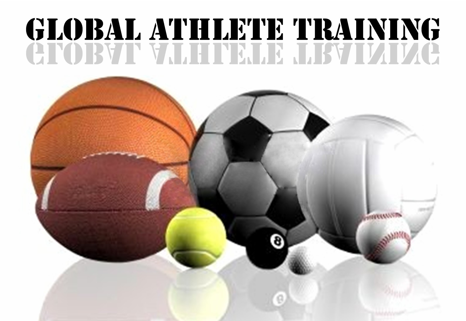 Global Athlete Training