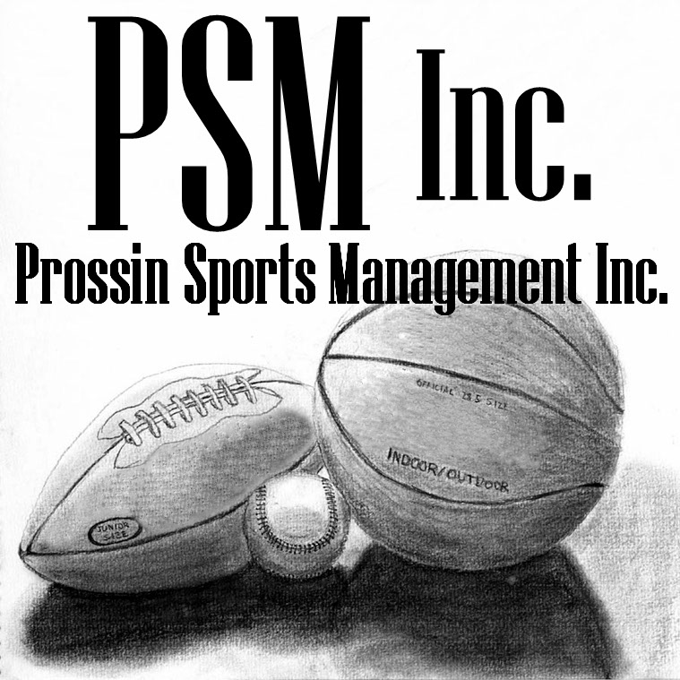 Prossin Sports Management Inc.